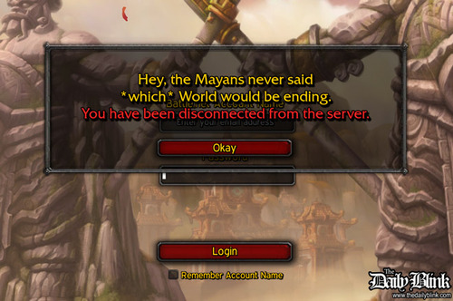 World Of Warcraft Meme By Small1284 Memedroid
