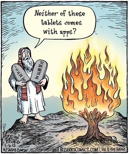 Best bible jokes
