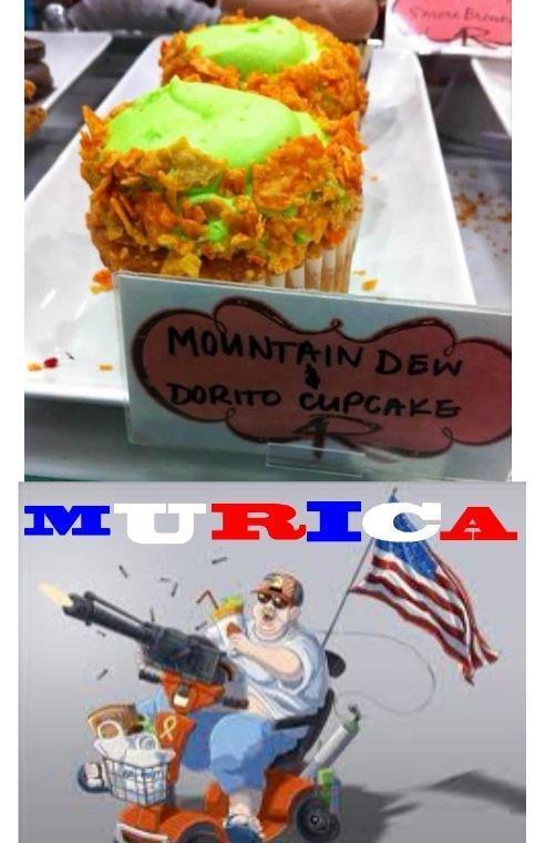 MURICA!!! - meme