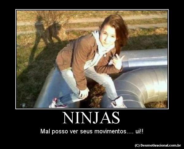 514658e3c7d3c like a ninja meme by o fodao ) memedroid