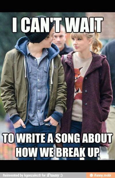 title go write a song - meme