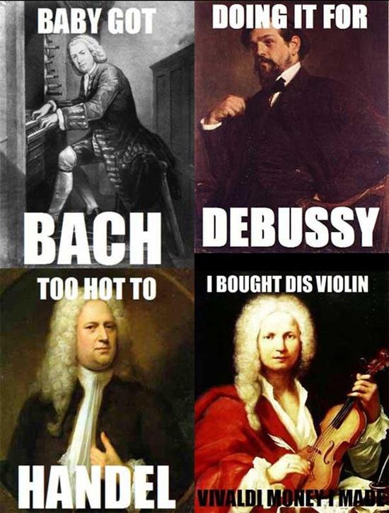 haha music - meme