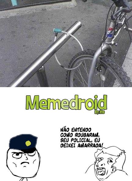 Genius !  - meme