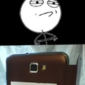 That's my phone