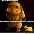 awww pikachu