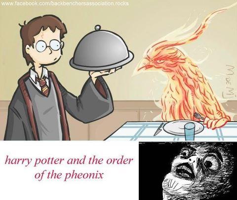 harry potter!! - meme