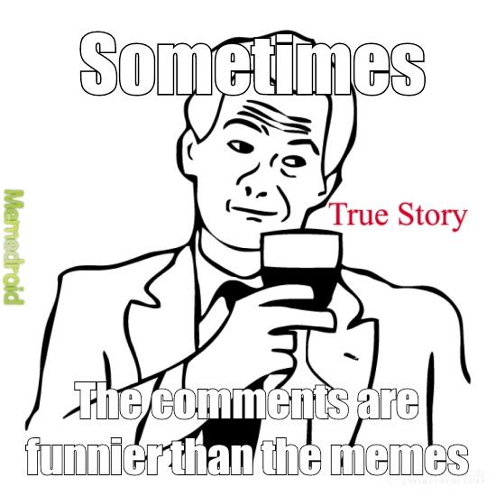 Every one and repost fuuuuuu - meme