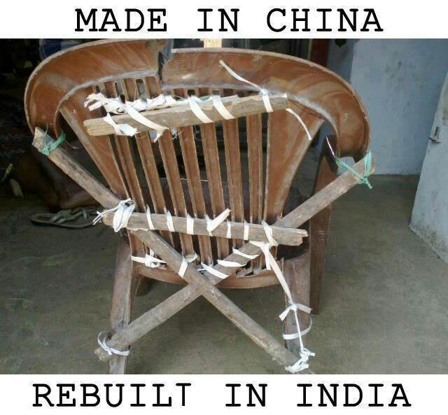 Chair - meme