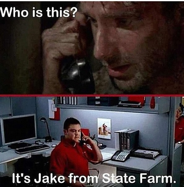 515a77a2efa2d like a good neighbor, state farm is there! ) memedroid,Like A Good Neighbor Statefarm Is There Meme