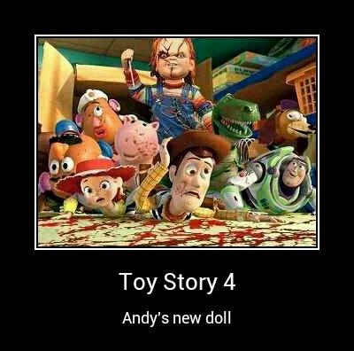 toy story - meme