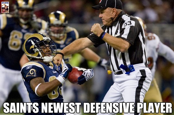 50cfe3855c100 bounty offical napkins of the new orleans saints meme by t sherz