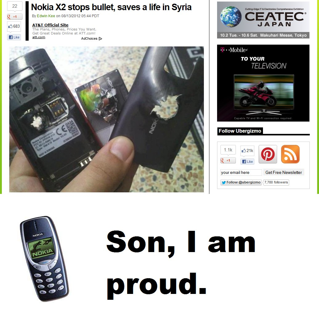 513ce98eb43a5 nokia meme by huz786 ) memedroid